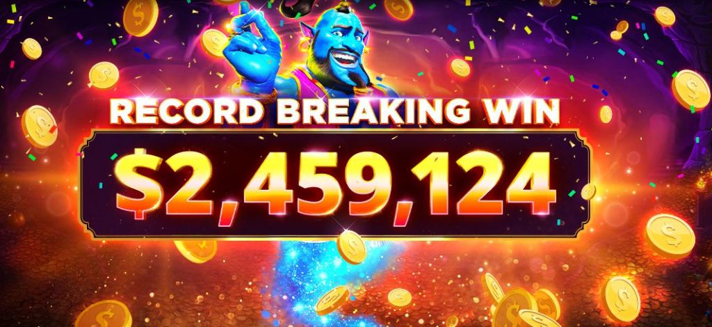 Record Breaking Bitcoin Online Casino Win At Bitstarz
