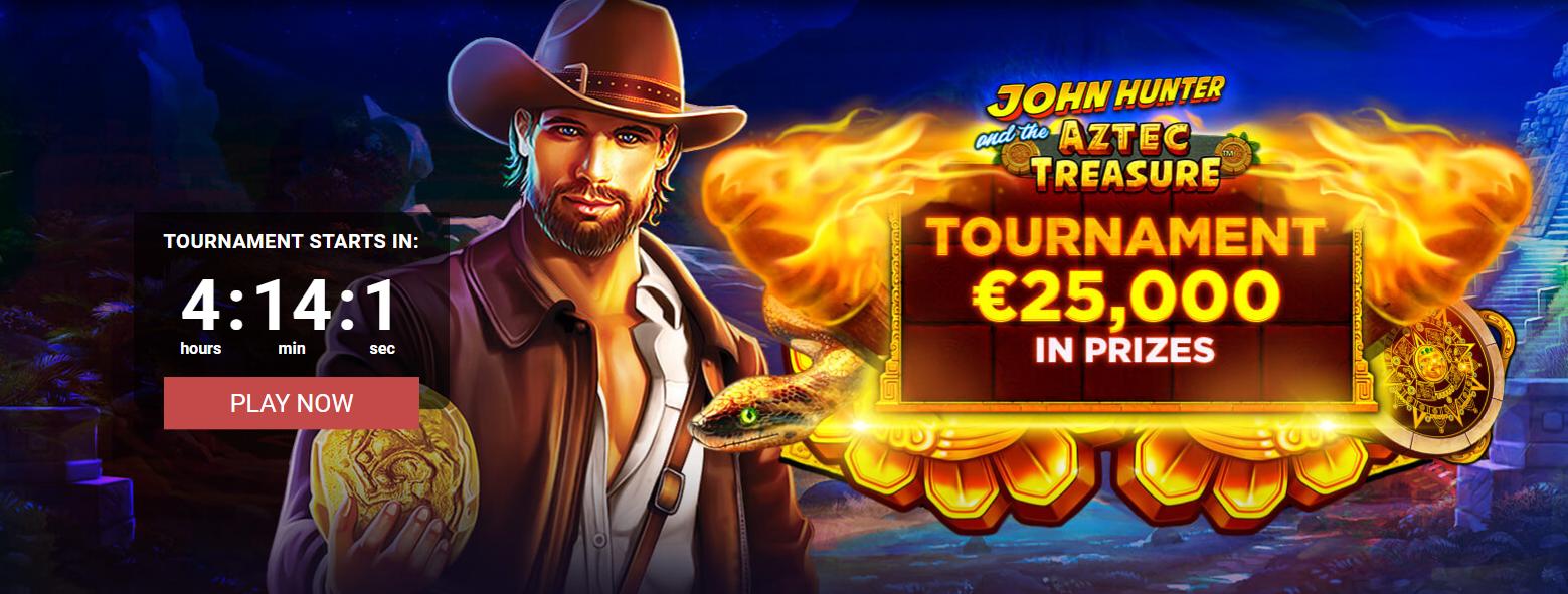 bitstarz casino tournament